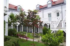 Bild: Apartment Am Stadtwald, Whg. 8