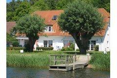 Bild: Ferienhaus am Selliner See