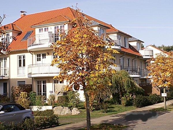 Bild: Kompfort - Fewo in Boltenhagen