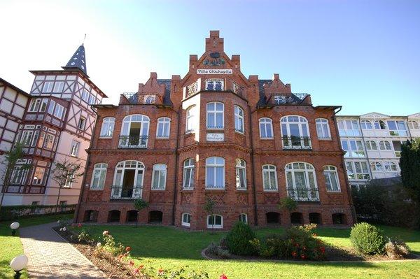 Bild: Villa Glückspilz