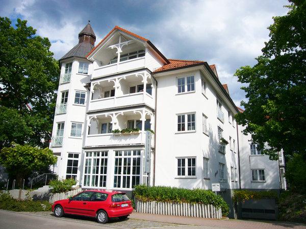 Bild: Haus Granitz