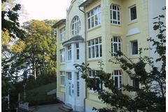 Bild: Residenz Brandenburg nur 150 m vom Badestrand
