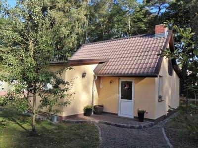 """Bild: Ferienhaus """"Dat Huus"""" Zinnowitz"""