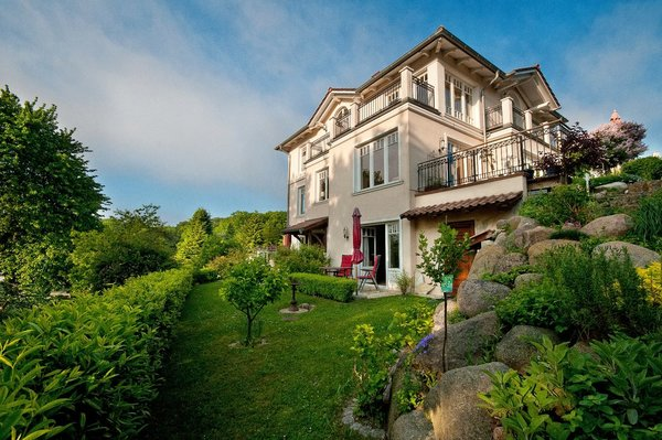 Bild: Villa Amelie - Hier machen Sie Urlaub