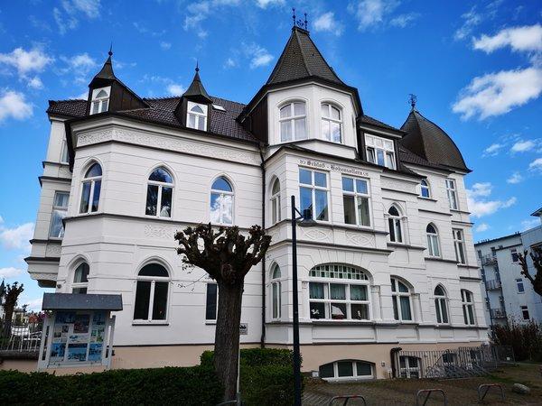Bild: Ferienwohnung im Schloss Hohenzollern