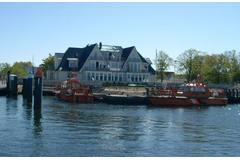 Bild: Residenz Lotsenhaus, PKW-Stellpl. gratis