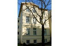 Bild: Wintergarten-Ferienwohnungen mit Balkon/Terrasse
