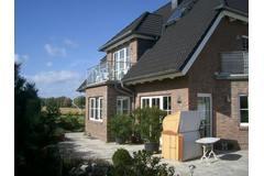 Bild: Boltenhagen Haus an den Salzwiesen