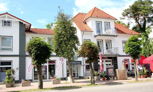 Bild: Haus Min Hüsung by rujana