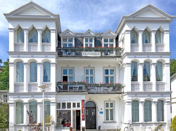Bild: Villa Meeresblick