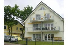 Bild: Ferienhaus am Schmachter See