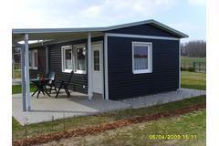 Bild: Ferienhäuser Haffküste Kamminke