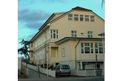 Bild: Strandhaus Midgard