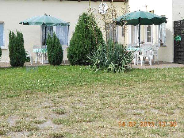 Bild: Ferienwohnung auf der Sonneninsel Usedom