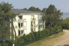Bild: 3 Zimmer Fewo Strandoase Heringsdorf