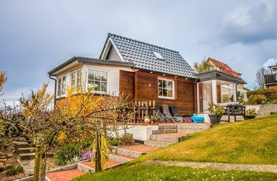 """Bild: Ferienhaus """"Sandkörnchen"""""""