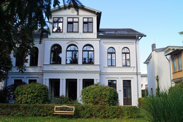 Bild: Villa Sanssouci, Apartment Nr. 6