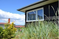 Bild: Ferienhaus nordisch - freundlich