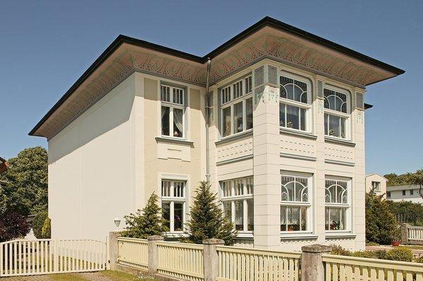 Bild: Gästehaus Marquardt & Sprinzek