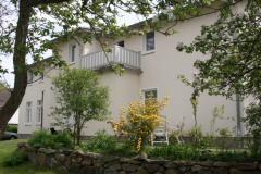 Bild: Villa Florian  -  Strandnah! Mit Meerblick!