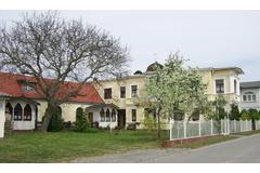 Bild: Haus ,AGNES,