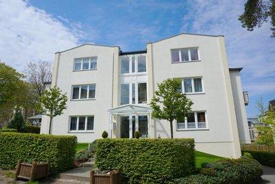 Bild: Villa Seestern - Heringsdorf - Usedom