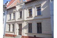 Bild: Fewo im Elternhaus des Malers Runge