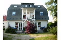 Bild: 4 Ferienwohnungen in Bergen auf Rügen