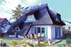 Bild: Haus am Meer - Reethaus in Ostseebad Karlshagen