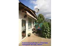 Bild: Ferienwohnung nahe Zentrum Heringsdorf