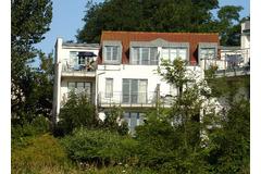 Bild: Residenz Bellevue  -  3-Zimmer-Ferienwohnung 87qm