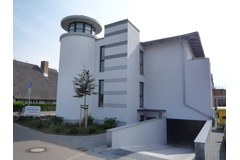Bild: Haus Leuchtfeuer, Golfplatz-u. Strandnähe