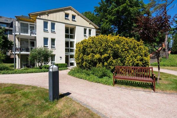 Bild: Strand Park Heringsdorf - Usedom