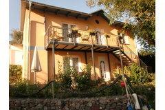 Bild: Ferienhaus Kathrin mit Kamin - 5 Min. zum Strand