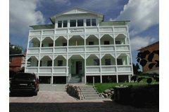Bild: Ferienwohnung  Villa Quisisana in Sassnitz