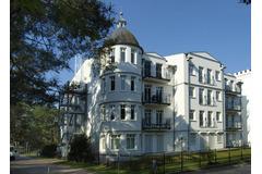 Bild: Appartement-Suiten Tannenburg