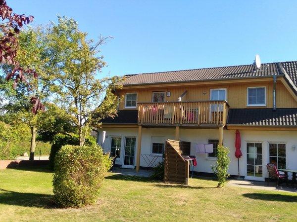 Bild: 2 Zimmer Ferienwohnung mit Südbalkon