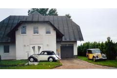 Bild: Ferienwohnungen unweit der Ostsee