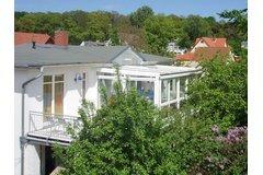 Bild: Villa Romantica - 3 Gehminuten bis zum Strand