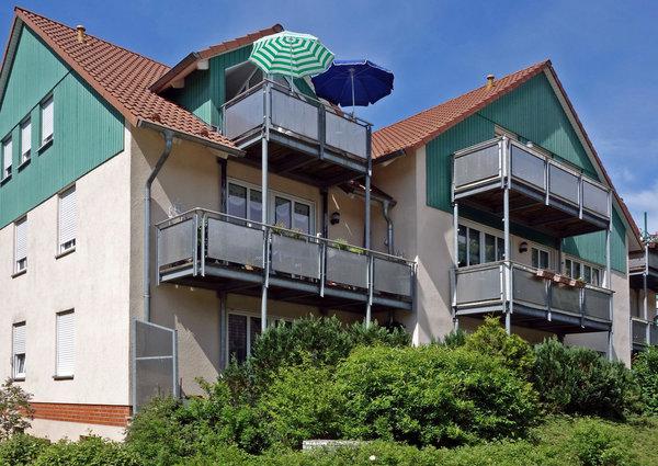 Bild: Ferienwohnung Lachmöwe / Dittmann