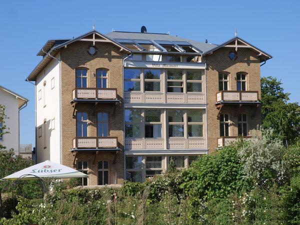Bild: Villa Miramare