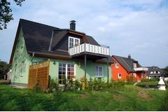 Bild: Haus Marion  ,     Haus Karsten