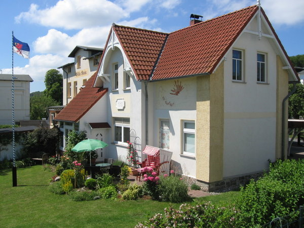 Bild: Villa Sonnenschein