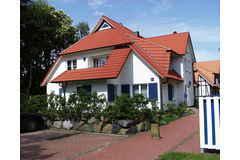 """Bild: Ferienwohnung """"Ostseetraum"""" Prerow"""