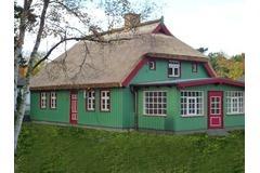 """Bild: Ferienhaus """"Alte Eiche"""""""