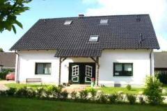 Bild: Haus OF im Ostseebad Binz