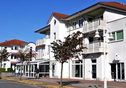 Bild: Ferienwohnung in Karlshagen - WELLENREITER !