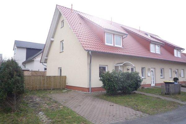Bild: Ferienhaus Deich, Yachthafennähe, PKW-Stell gratis
