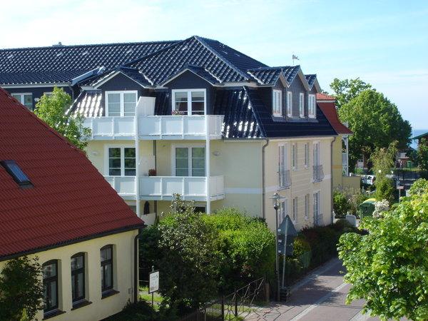 Bild: Ferienwohnung in Strandnähe, Eichsfeldia