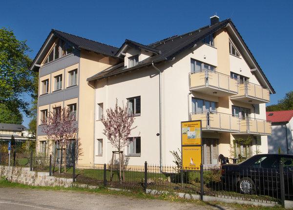 Bild: Neubauvilla Elbflorenz